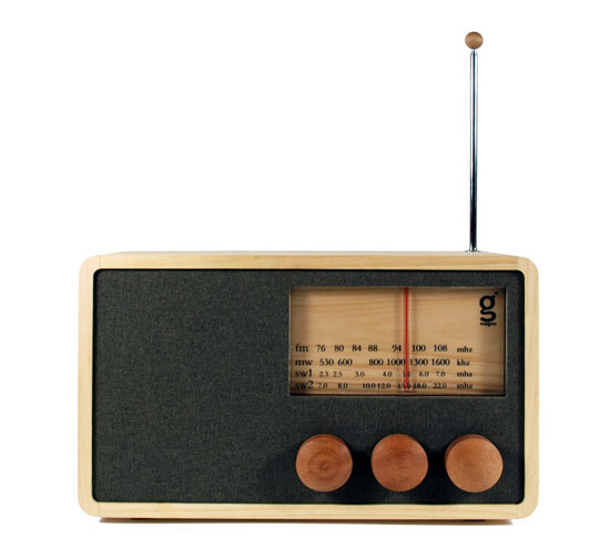 MAGNO RADIO XL