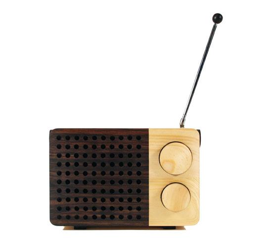 MAGNO RADIO MEDIUM RECONDITIONNE
