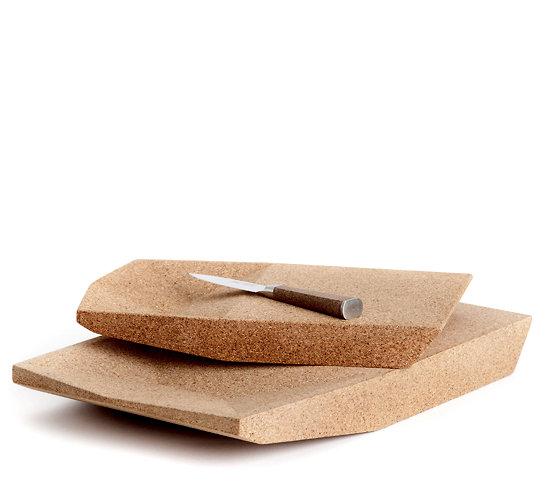 plateau planche d couper en li ge. Black Bedroom Furniture Sets. Home Design Ideas
