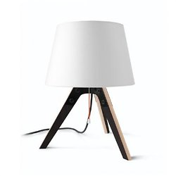 LAMPE DE TABLE STEHLEUCHTE