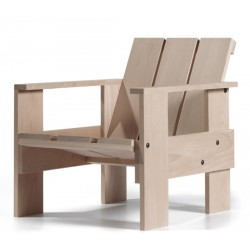 CRATE CHAIR JUNIOR - DESTOCKAGE