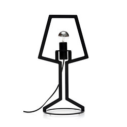 OUTLINE TABLE LAMP - DESTOCKAGE