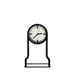 OUTLINE CLOCK