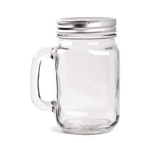 PICKLE GLASS