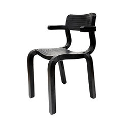 RVR CHAIR NOIR