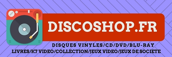 DISCOSHOP