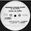 HERMES HOUSE BAND & DJ OTZI