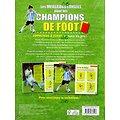 LES MEILLEURS CONSEILS POUR LES CHAMPIONS DE FOOT