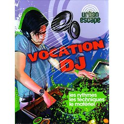 VOCATION DJ