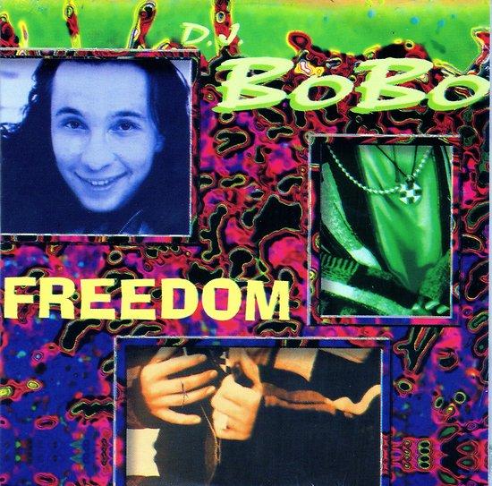 D.J. BOBO