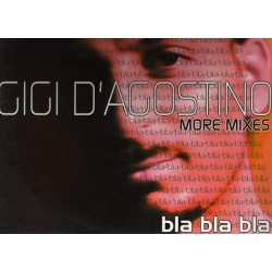 GIGI D'AGOSTINO - MORE MIXES
