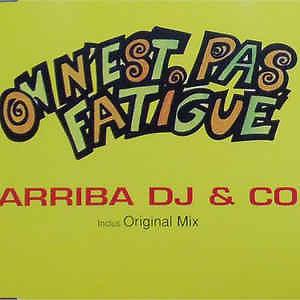 ARRIBA DJ & CO