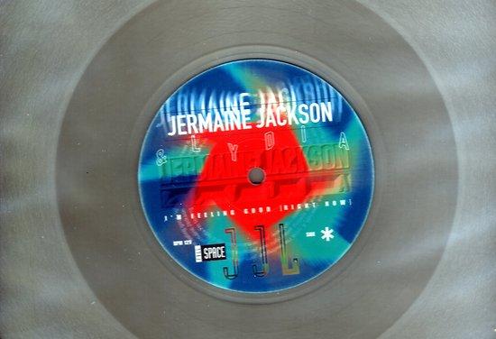 JERMAINE JACKSON & LYDIA