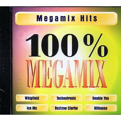 MEGAMIX HITS