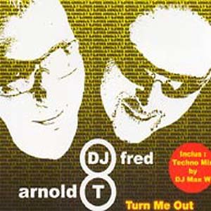 DJ FRED & ARNOLD T