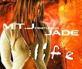 M.T. J FEAT. JADE