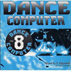 DANCE COMPUTER  8