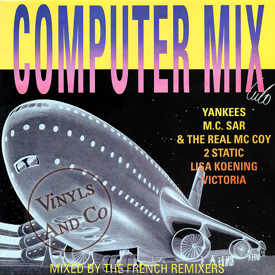 COMPUTER MIX