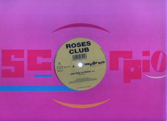ROSES CLUB