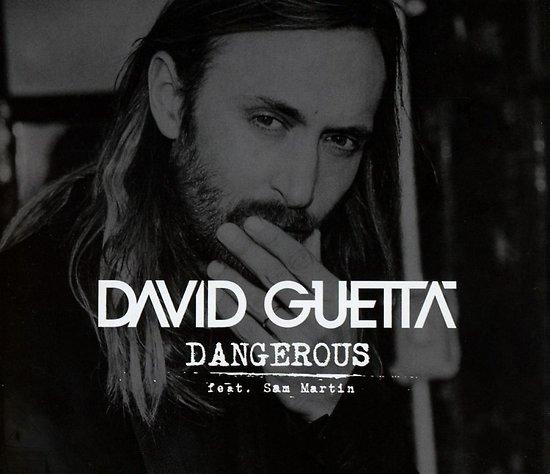 DAVID GUETTA FEAT. SAM MARTIN