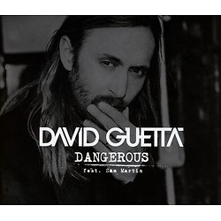 DAVID GUETTA FEAT. SAM MARTIN