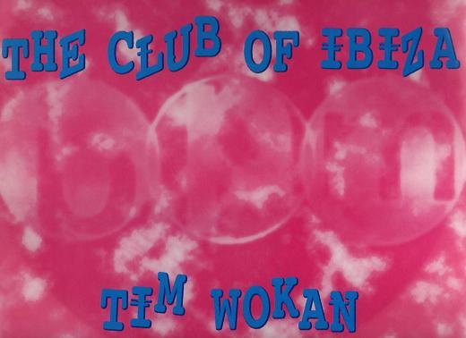 TIM WOKAN