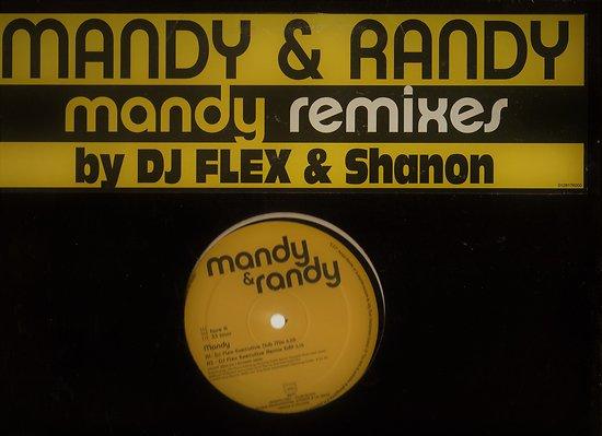 MANDY & RANDY