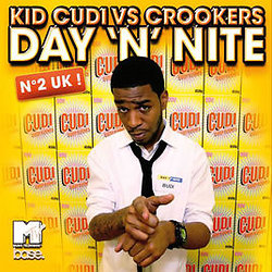 KID CUDI VS CROOKERS