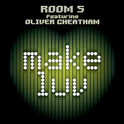 ROOM 5 FEAT. OLIVER CHEATHAM