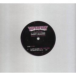 SUPERFUNK FEAT. EVERIS PELLIUS