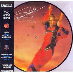 SHEILA AND B. DEVOTION