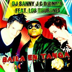 DJ SANNY J & D@NIELE FEAT. LOS TIBURONES