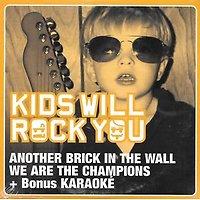 ROCK KIDS