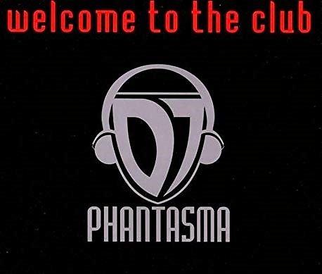 DJ PHANTASMA