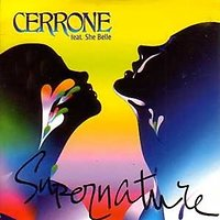CERRONE FEAT. SHE BELLE
