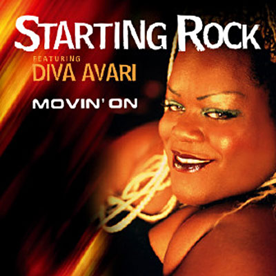 STARTING ROCK FEAT. DIVA AVARI
