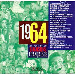 LES PLUS BELLES CHANSONS FRANÇAISES 1964