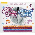 THE POINTER SISTERS / THE WEATHER GIRLS