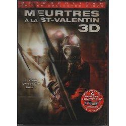 MEURTRES A LA ST-VALENTIN