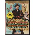 THE GREATEST SHOW ON EARTH (DVD IMPORT)