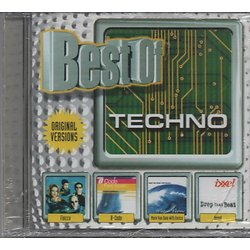 BEST OF TECHNO
