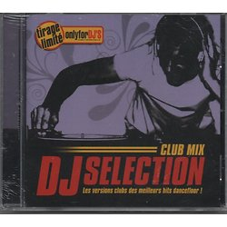 DJ SELECTION CLUB MIX