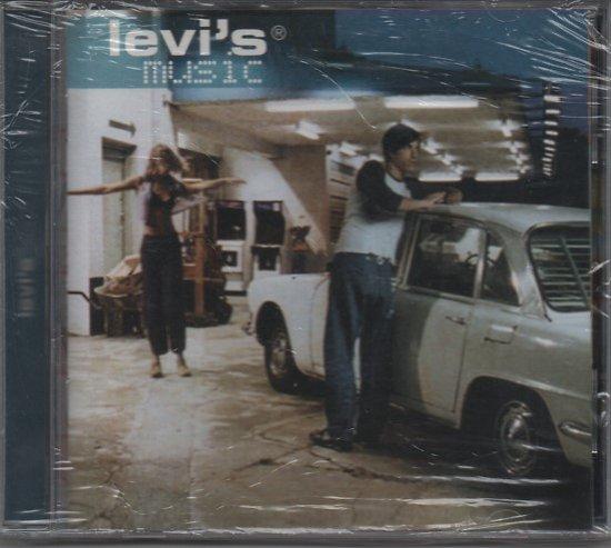 LEVI'S MUSIC