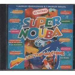 SUPER NOUBA