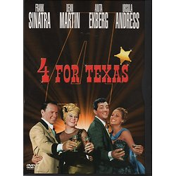 4 FOR TEXAS (VERSION ORIGINALE)