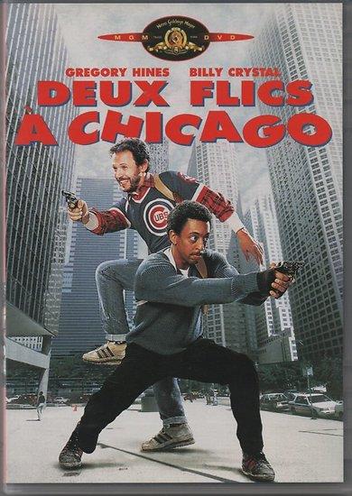 DEUX FLICS A CHICAGO