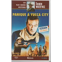 PANIQUE A YUCCA CITY