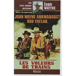 LES VOLEURS DE TRAINS