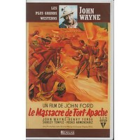LE MASSACRE DE FORT-APACHE (EDITION ATLAS)