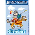 JEU DES 7 FAMILLES